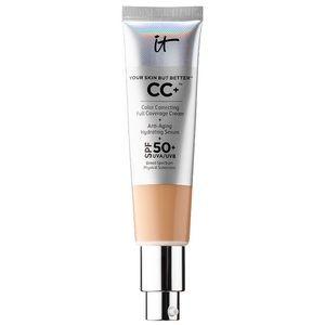 it Cosmetics Your Skin But Better CC+ Cream SPF 50